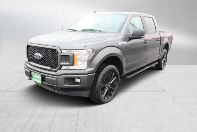 New 2020 Ford F-150 in Tacoma, WA
