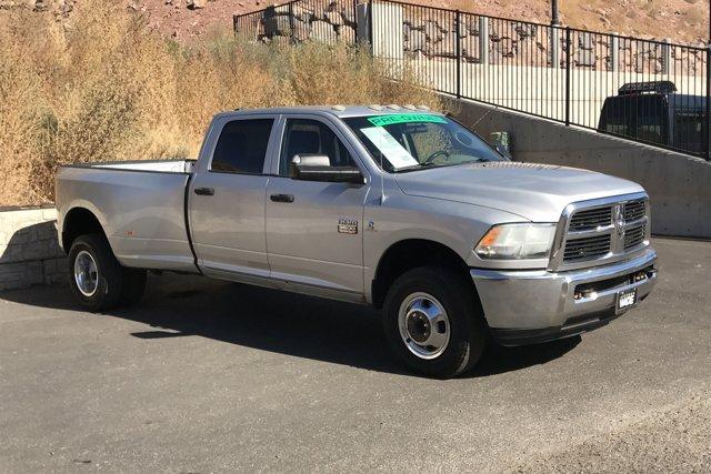 Used 2012 Ram 3500 ST