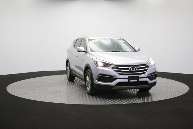 2018 Hyundai Santa Fe Sport for sale 123478 46