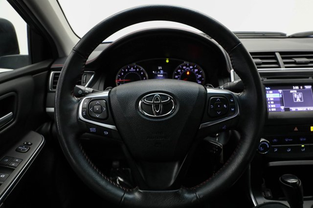 2017 Toyota Camry for sale 124110 9