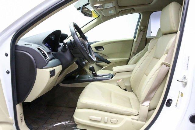 2017 Acura RDX for sale 123132 12