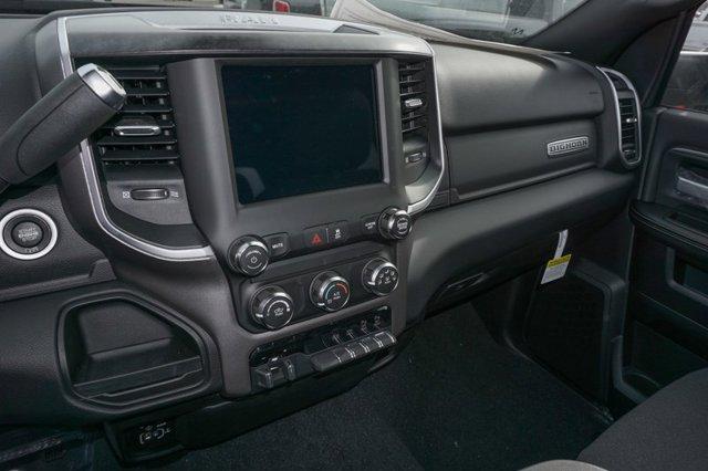 New 2019 Ram 3500 Big Horn 4x2 Crew Cab 8' Box