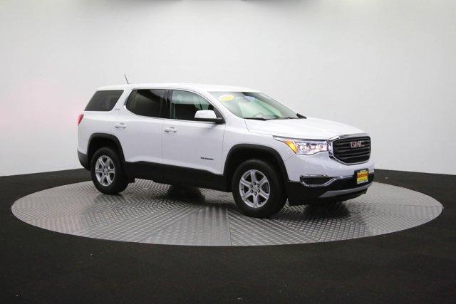 2017 GMC Acadia for sale 123883 43
