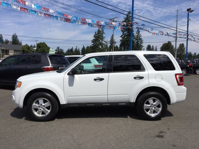 Used 2012 Ford Escape 4WD 4dr XLS