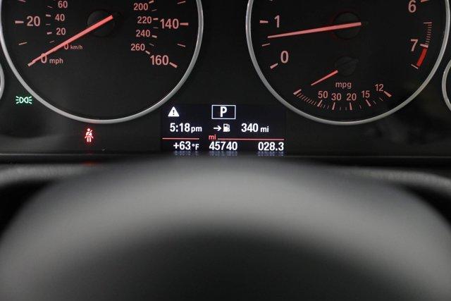 2017 BMW X3 for sale 125505 15