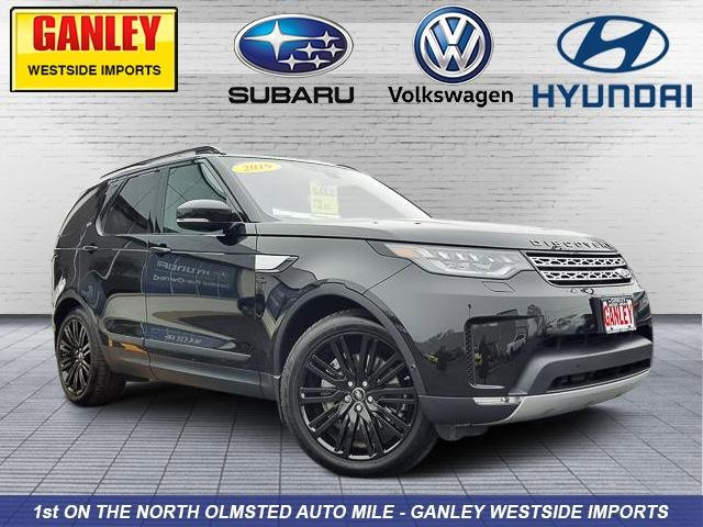 Used 2019 Land Rover Discovery in Cleveland, OH