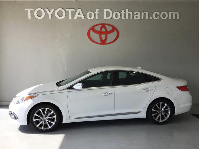 Used 2017 Hyundai Azera in Dothan & Enterprise, AL
