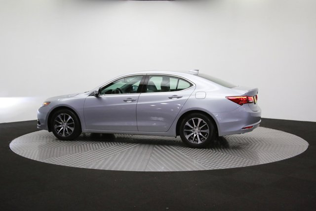 2017 Acura TLX for sale 124543 57