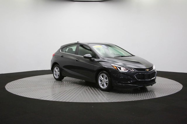 2018 Chevrolet Cruze for sale 124828 45