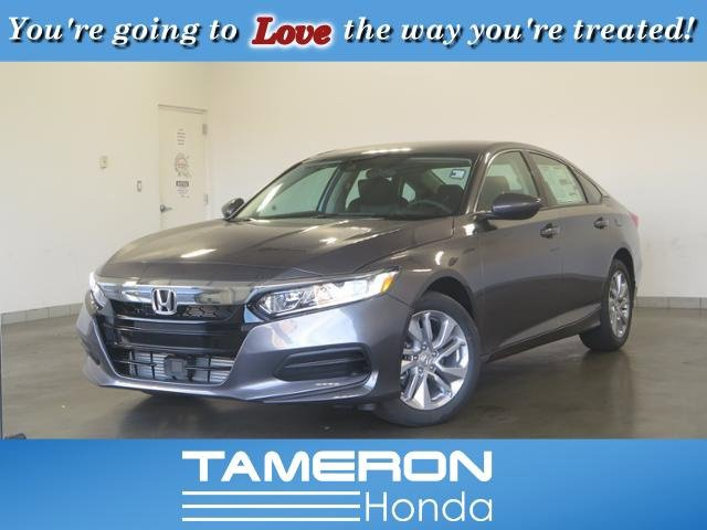 Used 2020 Honda Accord Sedan in Gadsden, AL