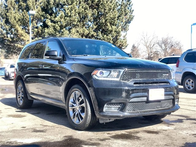 Used 2019 Dodge Durango in Fort Collins, CO