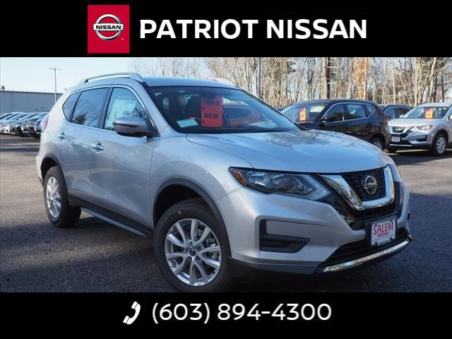 Used 2019 Nissan Rogue in Salem, NH