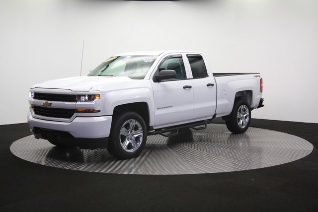 2016 Chevrolet Silverado 1500 for sale 118833 62