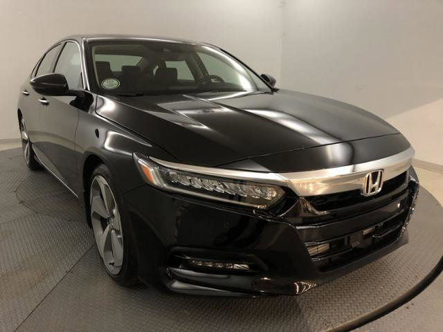 Used 2018 Honda Accord Sedan in Greenwood, IN