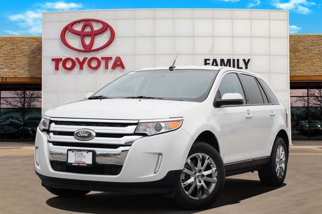 Used 2014 Ford Edge in Arlington, TX