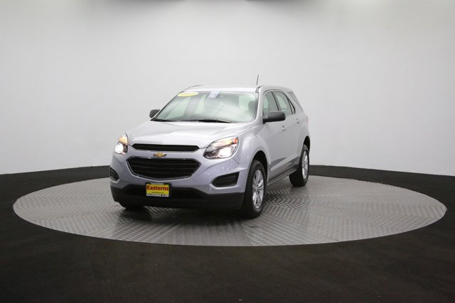 2017 Chevrolet Equinox for sale 123781 49