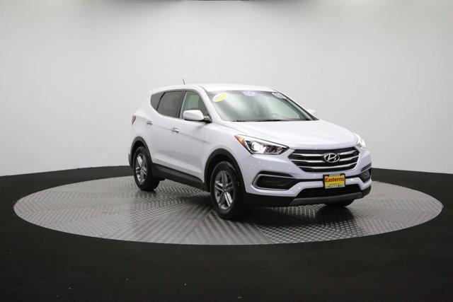 2018 Hyundai Santa Fe Sport for sale 124332 44