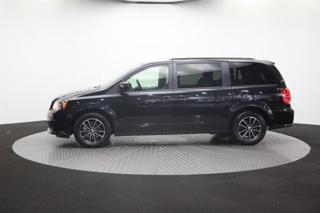 2018 Dodge Grand Caravan for sale 122203 55
