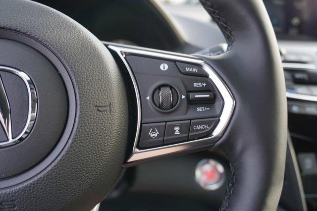 New 2020 Acura RDX AWD w-Advance Pkg