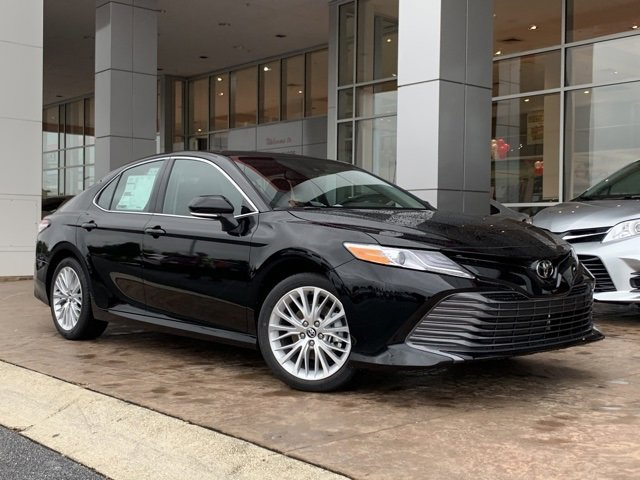New 2020 Toyota Camry in , AL