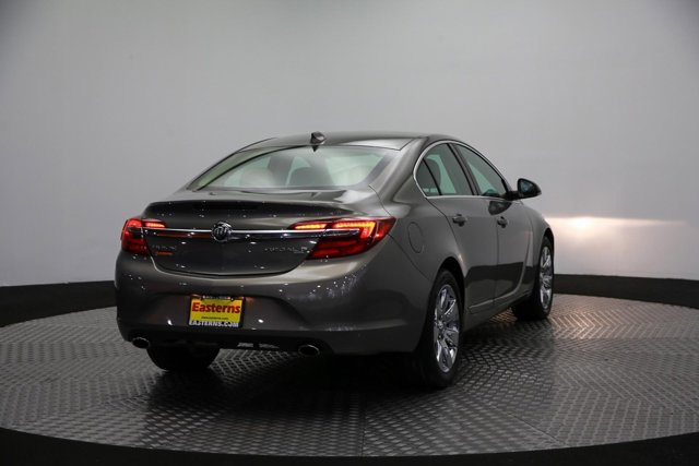 2017 Buick Regal for sale 123437 4