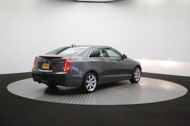 2016 Cadillac ATS for sale 123787 35