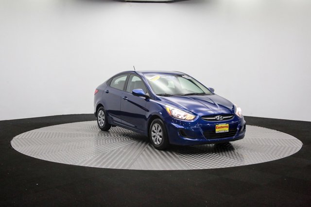 2017 Hyundai Accent for sale 121732 42