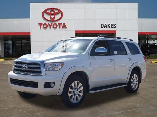 NEW 2016 Toyota Sequoia in Greenville, MS