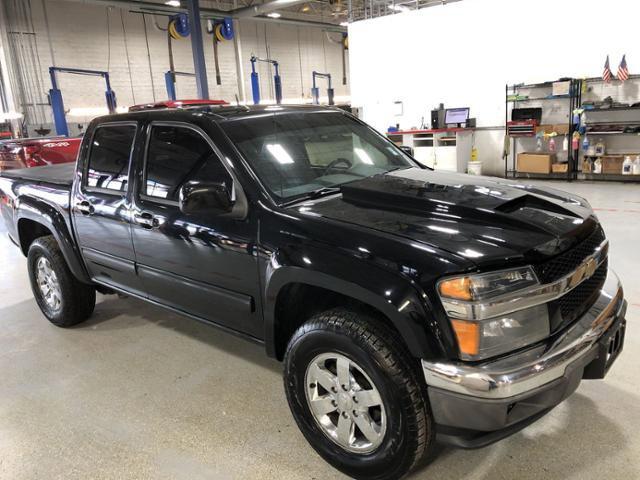 Used 2010 Chevrolet Colorado in Indianapolis, IN