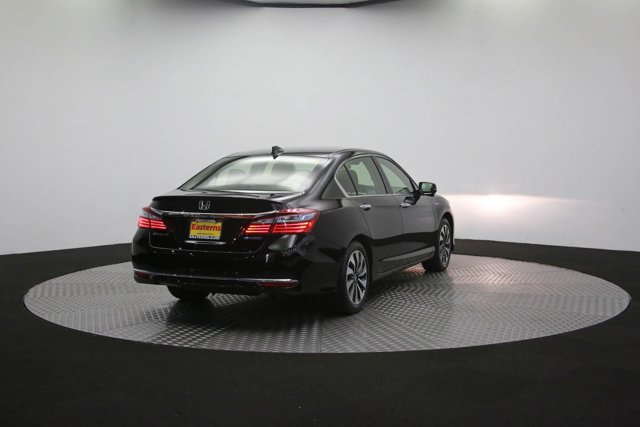 2017 Honda Accord Hybrid for sale 125673 34