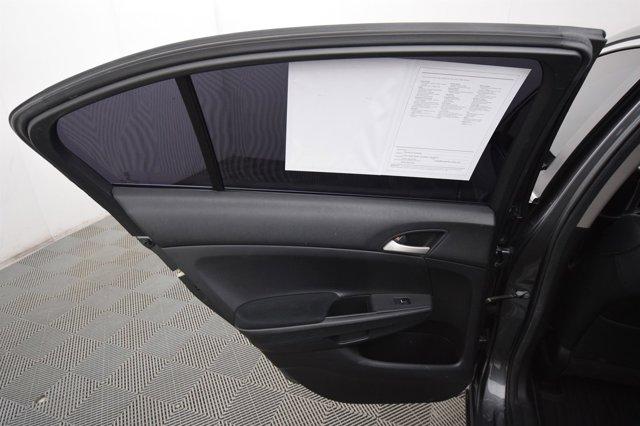 Used 2012 Honda Accord Sdn 4dr I4 Auto SE