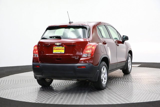 2016 Chevrolet Trax for sale 123546 4