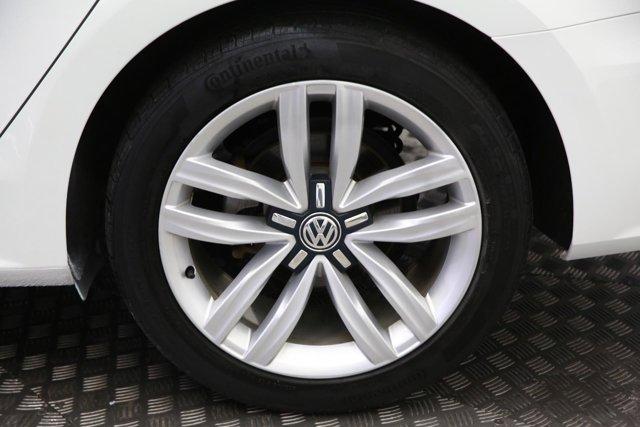2017 Volkswagen Passat for sale 123314 28
