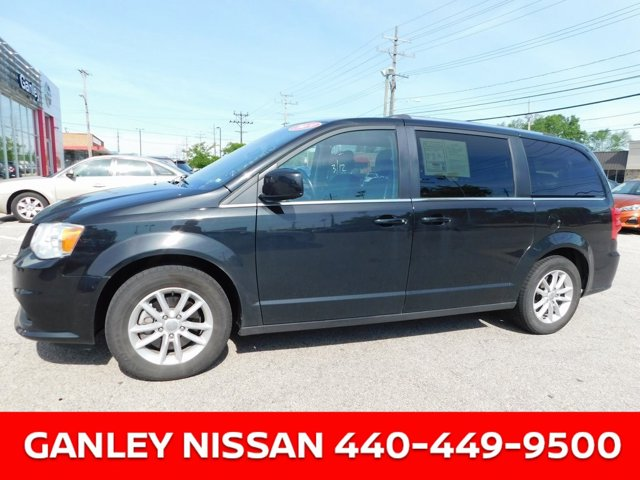 Used 2019 Dodge Grand Caravan in Mayfield Heights, OH