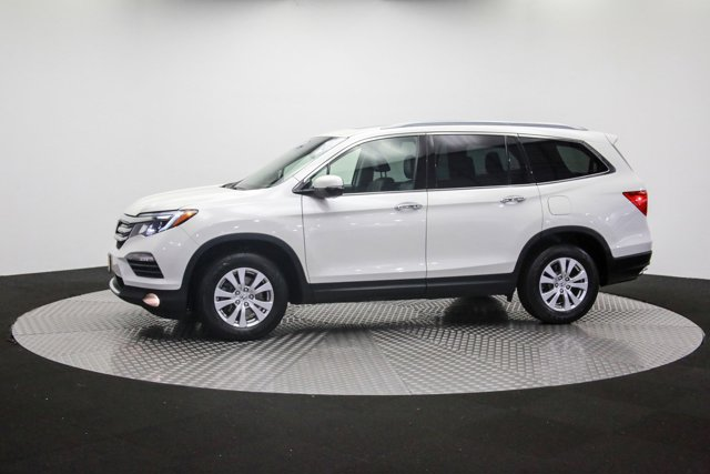 2017 Honda Pilot for sale 121273 57