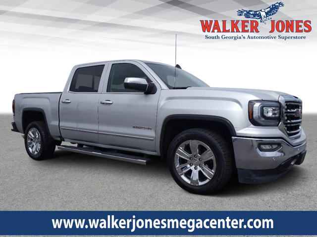 Used 2016 GMC Sierra 1500 in Waycross, GA