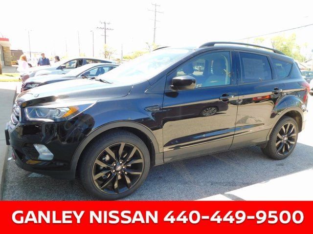Used 2019 Ford Escape in , OH