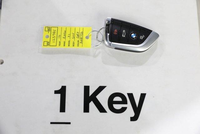 2016 BMW X1 for sale 123985 23