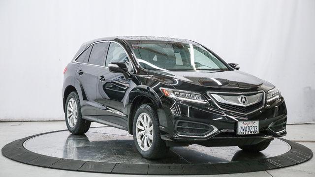 2017 Acura RDX 3.5L