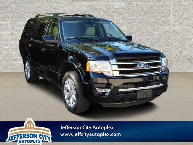Used 2016 Ford Expedition in Jefferson City, MO