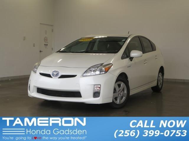 Used 2011 Toyota Prius in Gadsden, AL