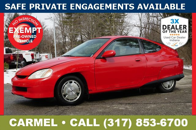 Used 2002 Honda Insight in Indianapolis, IN