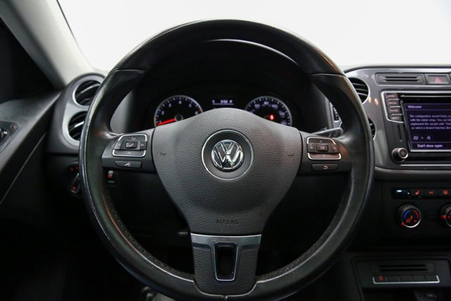 2017 Volkswagen Tiguan for sale 123058 13