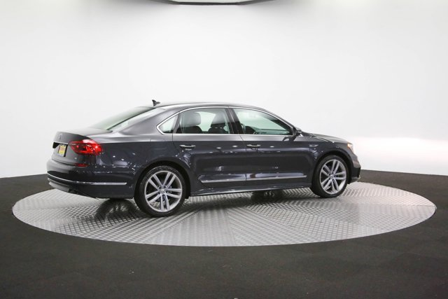 2017 Volkswagen Passat for sale 123652 36