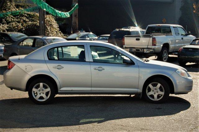 Used 2006 Chevrolet Cobalt 4dr Sdn LS