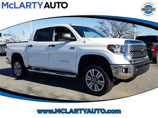 Used 2018 Toyota Tundra in , AR