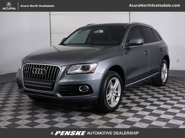 Used 2014 Audi Q5 in , AZ
