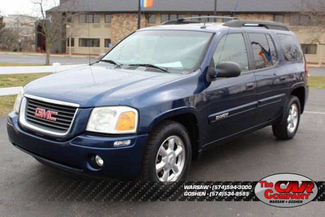 Used 2004 GMC Envoy XL in Warsaw, IN