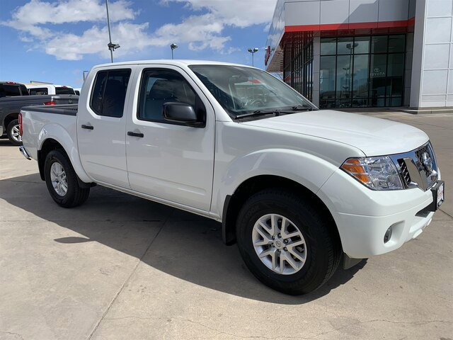 Used 2019 Nissan Frontier in Greeley, CO