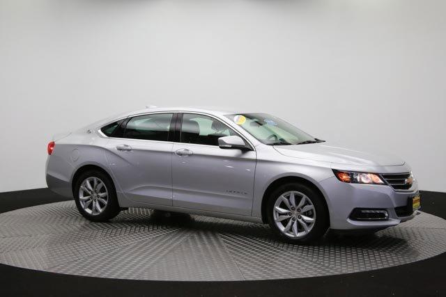 2018 Chevrolet Impala for sale 123351 42